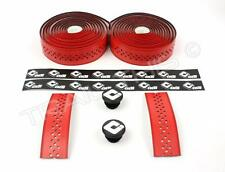 ODI High Performance Shock Absorbing Bar Wrap/Handlebar Tape 3.5mm - Red
