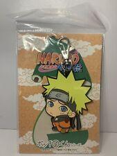 Naruto: Naruto Uzumaki Keychain 100% Authentic