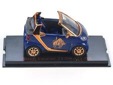 """Busch 99060 SMART CABRIO"""" TORO"""" Signo del Zodiaco serie especial 100 pcs. 1:87"""