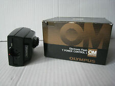 Olympus T Power Control 1 Electronic Flash Boxed