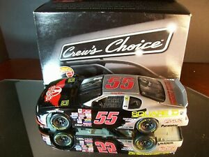 Kenny Wallace #55 Square D Aerosmith Rock Band 2000 Chevrolet Monte Carlo 1:24
