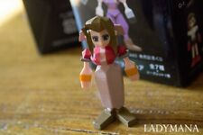 FINAL FANTASY VII 7 Remake Polygon Figure Kuji Lottery G Japan AERITH FFVIIR