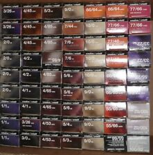 Tigi Creative Permanent Cream Hair Color 60ml
