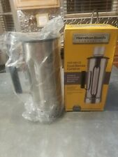 Hamilton Beach Commercial Food Blender Container Fits Hbf400 Amp Hbf500 Blender