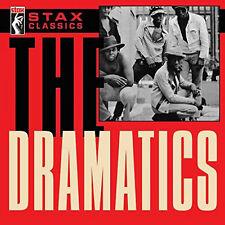 Stax Classics 0888072024571 by Dramatics CD