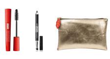 Pupa diva's kit lashes + mini multiplay limited edition mascara matita occhi