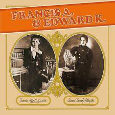 FRANK SINATRA DUKE ELLINGTON Francis A. & Edward K. 2011 8-track CD NEW/SEALED