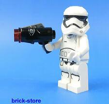 LEGO STAR WARS FIGURA (75132) FECHA LÍMITE ORDER / 41ST CORPS TROOPER