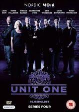 Unit One: Season 4 [Region 2] - DVD - New - Free Shipping.