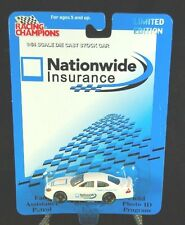 2001 Nationwide Insurance Limited Edition Die Cast-RARE-Mint