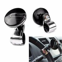 Universal Car Lorry Steering Wheel Turning Aid Ball Handle Assist Spinner Knob