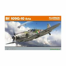 Eduard Edua82164 Bf 109G-10 Erla 1/48