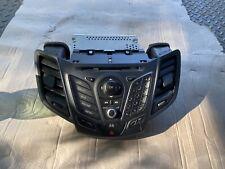 Stereo Cd Autoradio E Ricambi Ford Fiesta Dal 2009 Al 2016