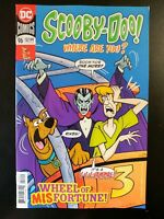 SCOOBY-DOO! #96 Where Are You? (2019 DC Comics) ~ VF/NM Comic Book