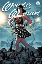 WONDER WOMAN #750 ADAM HUGHES VARIANT PRE-SALE LIMITED TO 2500 MADE!  NM