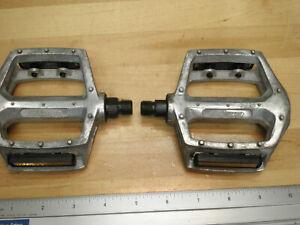 """Haro Aluminum Pedals 9/16"""" Mid School"""