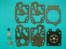 Walbro Replacement K10-WYB Repair/Rebuild Kit Fits Honda Dolmar Makita Kawasaki