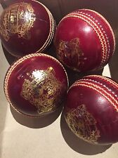Cricket Ball, waxed, 5 1/2oz Made in England,  2nds ideal for school works games