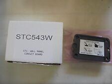 RARITAN SMART TOILET CONTROL SWITCH STC543W WHITE BOAT