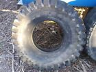 NOS Goodyear Wrangler R/T II Military truck tire tires 16.5