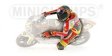 1:12 figurine V. rossi 1999 Champion gp 250 Minichamps 312990146 New OVP