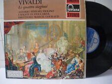 Vivaldi Le Quattro Stagioni  LP 33 Giri (ML75)