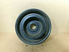 FOCUS FIESTA FUSION  1.25 1.4 1.6 PETROL CRANK SHAFT PULLEY DRIVE AUXILIARY BELT