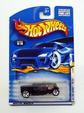 Hot Wheels Hooligan #018 First Editions Moulé Voiture Moc Complet 2000