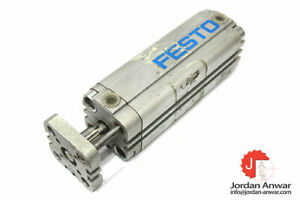FESTO 156204 / ADVUL-32-100-P-A GUIDE COMPACT AIR CYLINDER