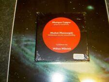 Modest MUSSORGSKY Monique COPPER Willem WILMINK Pictures 3 CD set BVHAAST