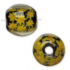 Flor De Cristal De Murano De 2047 granos 21mm PK1 * tienda eBay Reino Unido *