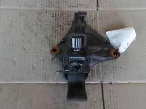 PEUGEOT 307 LOWER ENGINE MOUNT T6 10/05-12/09