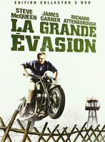 La Grande evasion [Edition Collector] // DVD NEUF