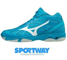 best service b7e62 a8888 SCARPA VOLLEY MIZUNO WAVE HURRICANE 3 MID TG 42.5 - 43 - 44