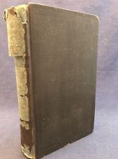 1849 HISTORY OF THE FRENCH REVOLUTION De Lamartine First Ed Vols 1&2 War France
