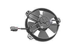 Spal 144mm blasend 12V Hochleistungs Motorsport Lüfter VA31-A101-46S 12V 520m³