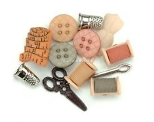 Jesse James, Dress It Up Buttons, Sewing, Scrapbooking, Sewing Room