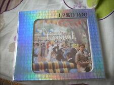 a941981 Alan Tam Sealed LPCD 1630 CD 譚詠麟  Carnival