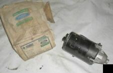 New Ford Motorcraft Starter Authorized Factory Reman - PN: E6DZ 11002 CX F42008