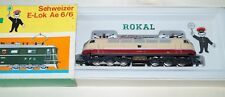ROKAL 01045 Ellok Br e-03 004 DB, Emballage D'Origine Top