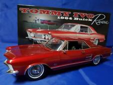 1964 Tommy Ivo's 1:18th Buick Riviera with Signed C.O.A. by ACME USA