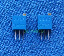 10pcs New 25K Ohm 3296W Trimpot Trimmer Potentiometer 3296W-253