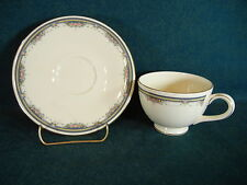 Royal Doulton Albany H5121 Cup and Saucer Set(s)