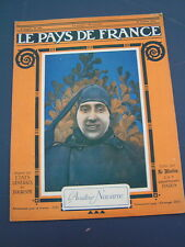Pays de France 106 SAILLY SALLISEL TRACY VAL PUISALEINE