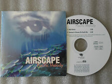 CD-AIRSCAPE-PACIFIC MELODY-SVENSON'S HEAVEN ON EARTH MIX-(CD SINGLE)1997-2TRACK