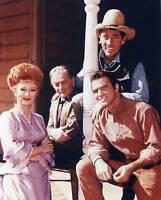 """Gunsmoke"" 5x7  Burt Reynolds Classic Television  FREE US SHIPPING"