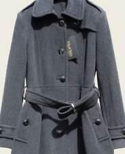 Manteaux et vestes gris en laine mélangée pour femme taille 36