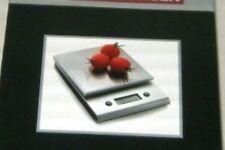 Escala/Peso Medición Digital gramo y libra dos En Uno S/S Tamaño 18x14x6 Cm G