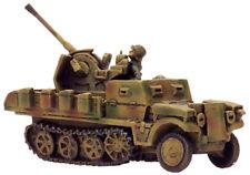 Flames of War Armored SD Kfz 10/5 (2cm) German Miniatures GE161