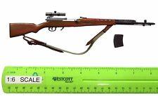 Soviet Sniper Suit AL10009 - Sniper Rifle - 1/6 Scale Alert Line Action Figures